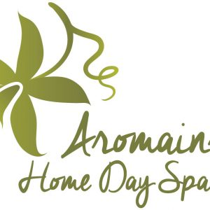 1. Aromainsel Home Day Spa-Linie